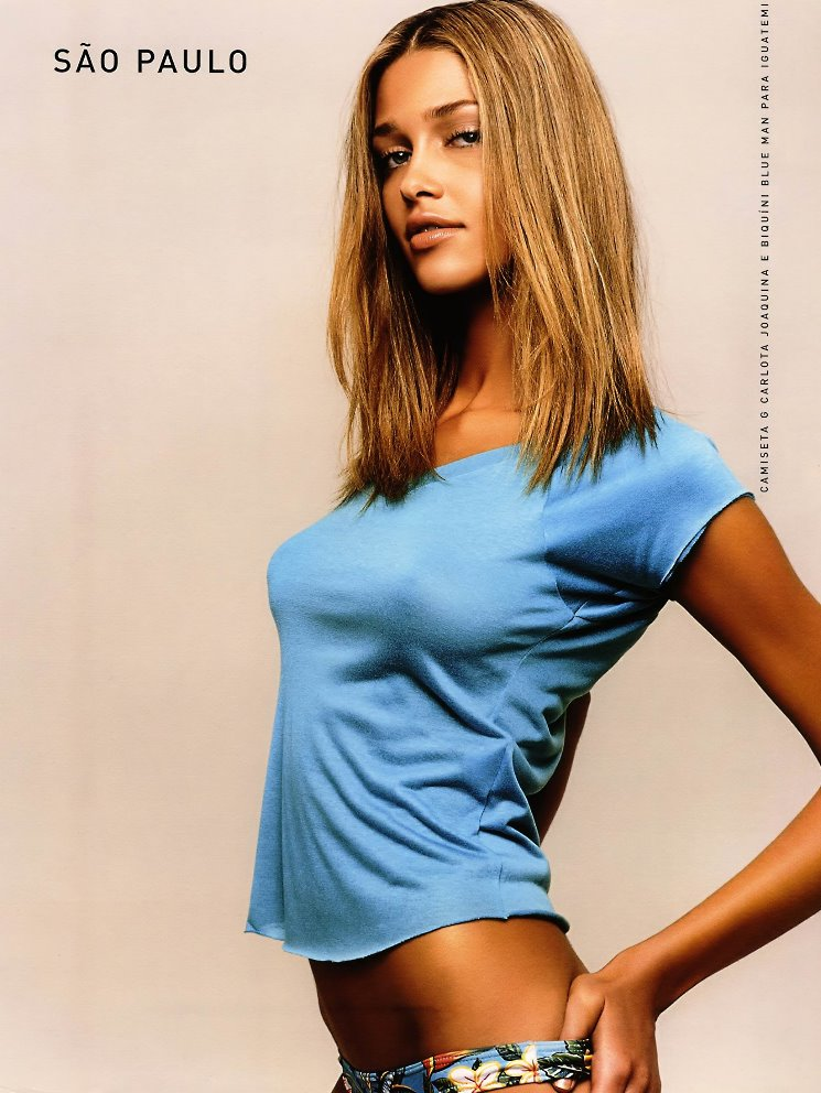 Фото 9 модель : Ana Beatriz Barros